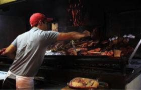 Rebaja en el precio del asado a partir del jueves 11 de junio