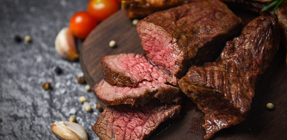 Técnicas para asar la carne y que quede tierna